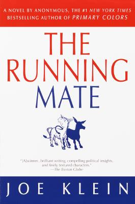 Image for The Running Mate: A Novel