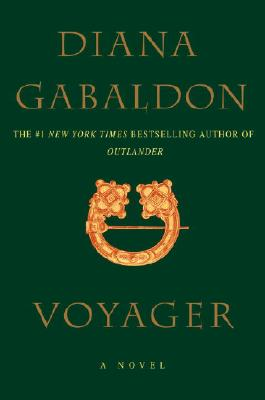 Image for Voyager: A Novel (Outlander)