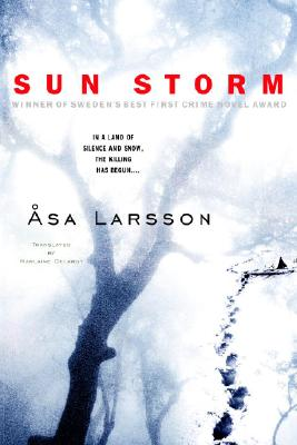 Sun Storm, Larsson, Asa; Delargy, Marlaine