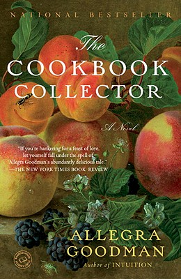 Image for The Cookbook Collector: A Novel