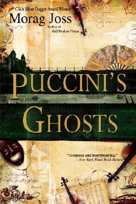 Puccini's Ghosts, Joss, Morag