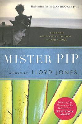 Mister Pip, Jones, Lloyd