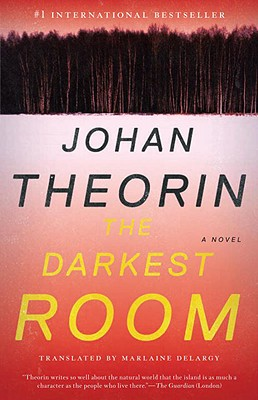 Image for DARKEST ROOM, THE