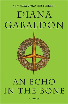 Image for An Echo in the Bone: A Novel (Outlander)