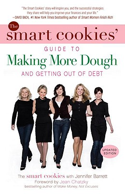 Image for SMART COOKIES' GUIDE TO MAKING MORE DOUG