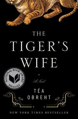 The Tiger's Wife, Obreht, Tea