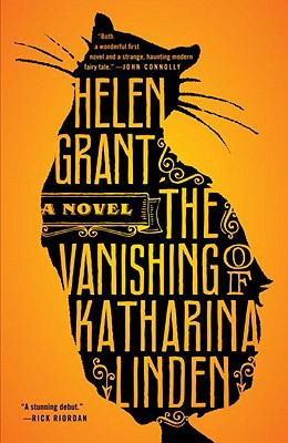 Image for THE VANISHING OF KATHARINA LINDEN  A Novel