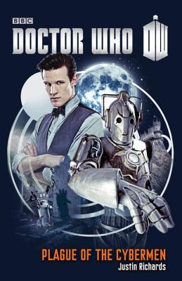 """Doctor Who: Plague of the Cybermen, """"Richards, Justin"""""""