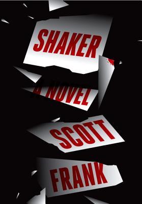 Image for Shaker A Novel