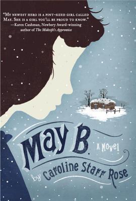 Image for May B.