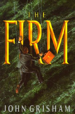 Image for The Firm - First Edition