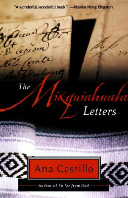 Image for The Mixquiahuala Letters