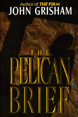 Image for The Pelican Brief