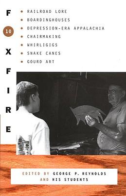 Foxfire 10 (Foxfire Series), Foxfire Fund, Inc.