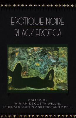 Image for Erotique Noire/Black Erotica