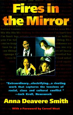 Image for Fires in the Mirror