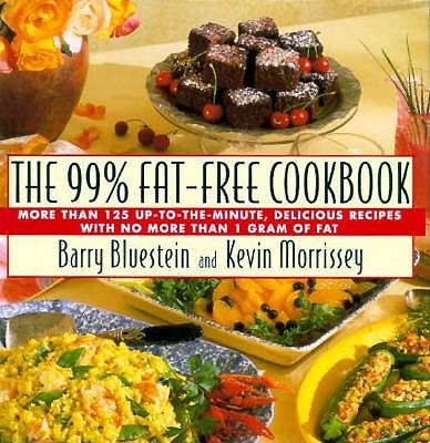 Image for The 99% Fat-Free Cookbook