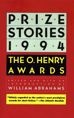 Image for Prize Stories 1994: The O. Henry Awards (Pen / O. Henry Prize Stories)