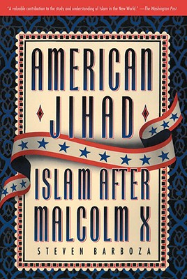 Image for American Jihad: Islam After Malcolm X