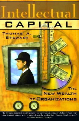 Image for Intellectual Capital: The new wealth of organization