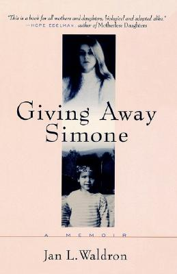 Image for Giving Away Simone : A Memoir