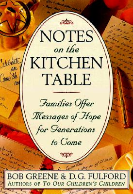 Image for Notes on the Kitchen Table