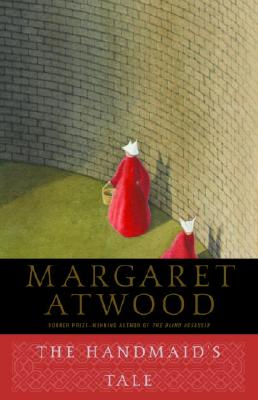 The Handmaid's Tale: A Novel, MARGARET ATWOOD