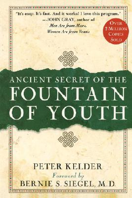 Ancient Secret of the Fountain of Youth, Kelder, Peter