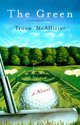 The Green, Troon Mcallister