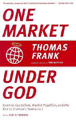 Image for One Market Under God