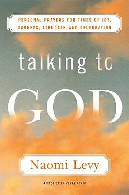 Image for Talking to God