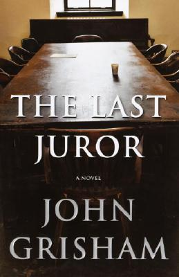 Image for The Last Juror (Grisham, John)