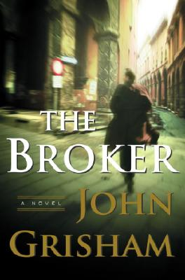 Image for The Broker (Book Club)