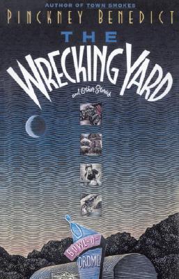 Image for Wrecking Yard