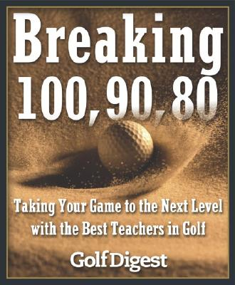 Image for BREAKING 100  90  80 : TAKING YOUR GAME