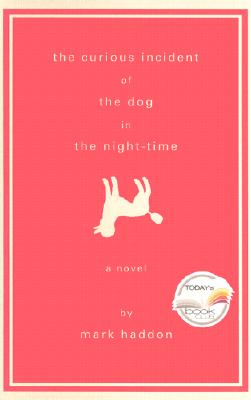 Image for The Curious Incident of the Dog in the Night-Time: A Novel (Alex Awards (Awards))