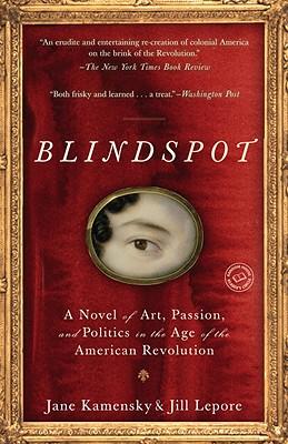 Image for Blindspot: A Novel (Random House Reader's Circle)