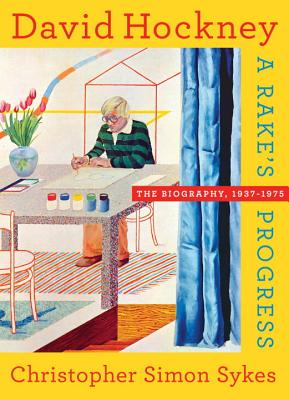 Image for DAVID HOCKNEY : THE BIOGRAPHY