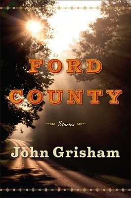 Image for Ford County  **SIGNED 1st Ed/1st Printing**