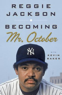 Image for BECOMING MR. OCTOBER