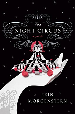 NIGHT CIRCUS, MORGENSTERN, ERIN