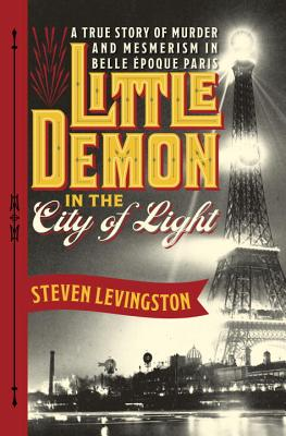 Image for Little Demon In The City Of Light