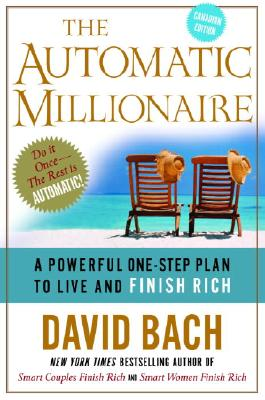 Image for The Automatic Millionaire