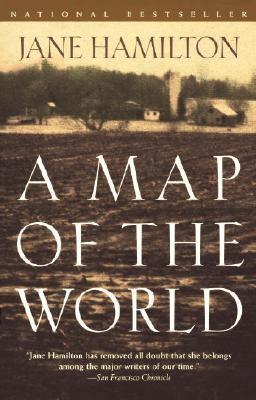 A Map of the World (Oprah's Picks), Jane Hamilton