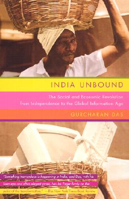 Image for India Unbound: The Social and Economic Revolution from Independence to the Global Information Age