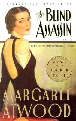 Image for The Blind Assassin: A Novel