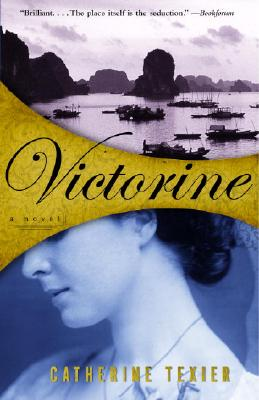 Image for VICTORINE