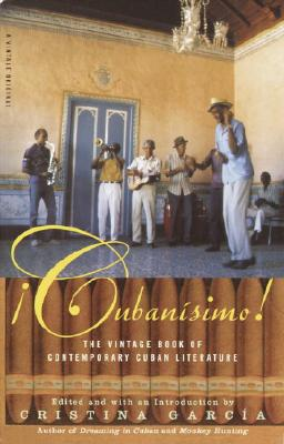 Image for Cubanisimo!: The Vintage Book of Contemporary Cuban Literature