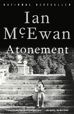 Atonement: A Novel, McEwan, Ian