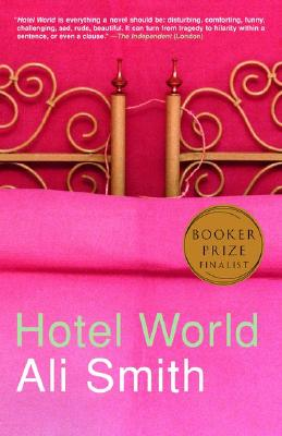 Image for Hotel World